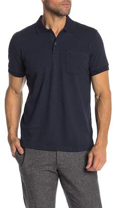 Brooks Brothers Short Sleeve Knit Polo