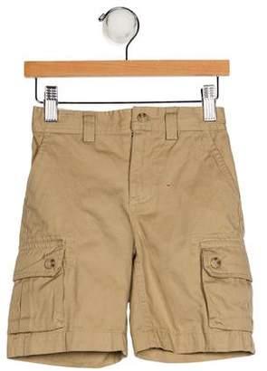Polo Ralph Lauren Boys' Six Pockets Cargo Shorts w/ Tags