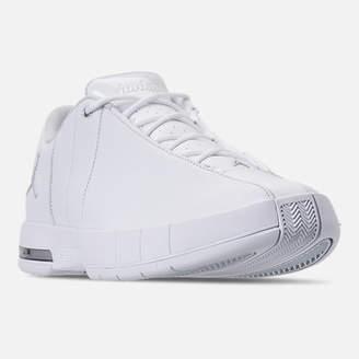 Nike Men's Air Jordan Team Elite 2 Low Basketball Shoes