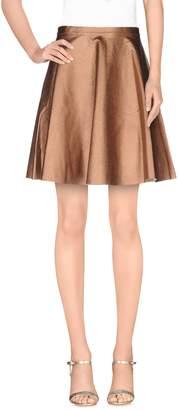 Roberto Collina Knee length skirts
