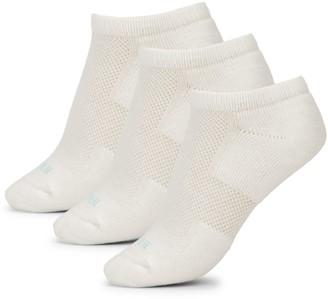 Hue Soft Cushioned Sock Set