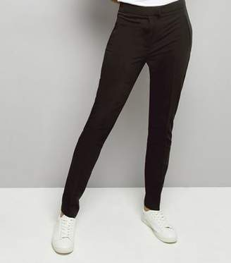 New Look Tall Black Slim Leg Suit Trousers