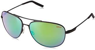 Revo Unisex RE 3087 Windspeed Aviator Polarized UV Protection Sunglasses