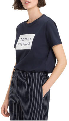 Tommy Hilfiger Lenny C-Neck Tee