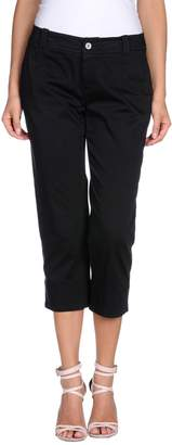 Ajay 3/4-length shorts - Item 36894887HT