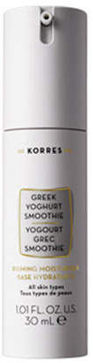 Korres Greek Yoghurt Smoothie Priming Moisturizer, 1.0 oz./ 30 mL
