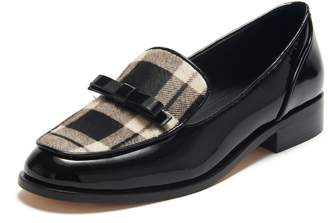Etienne Aigner Emlyn Bow Loafer