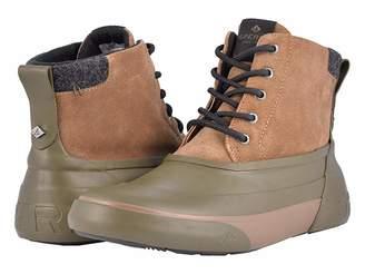 Sperry Cutwater Deck Boot Men's Boots
