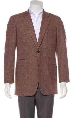 Hermes Wool Longline Blazer