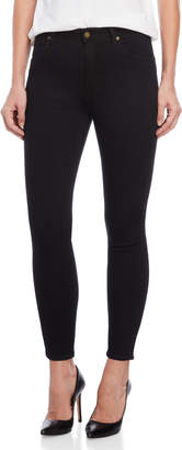 Rolla'S Black West Coast Skinny Jeans