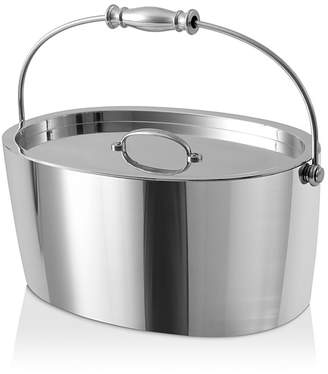 Crafthouse Stainless Steel Ice Bucket with Lid