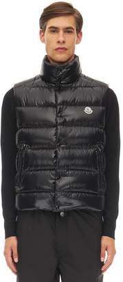 c848b024c Moncler Vest Men - ShopStyle