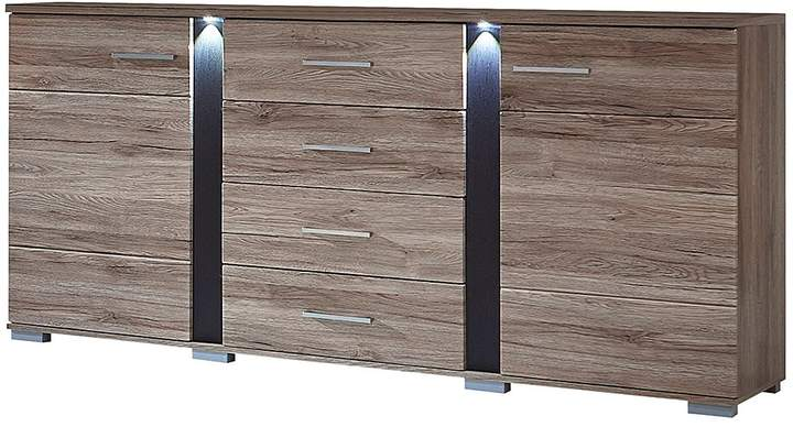 loftscape EEK A+, Sideboard Campo (inkl. Beleuchtung)