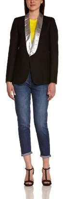 American Retro Women's Colette Jacket Waistcoat