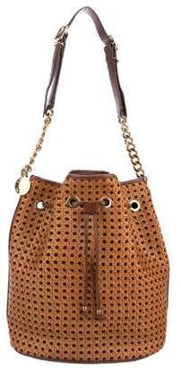 Stella McCartney Becks Bucket Bag