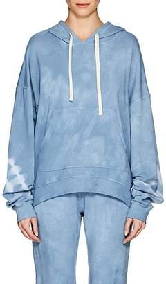 Electric & Rose Women's James Tie-Dyed Fleece Hoodie