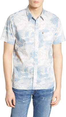 Levi's Sunset Woven Shirt