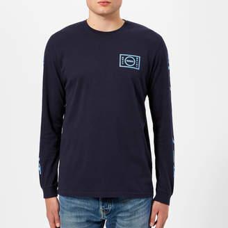 Edwin Men's Gang Long Sleeve T-Shirt
