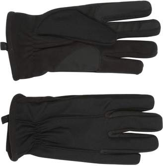 totes Men's UltraDry Gloves - by Isotoner (Medium / Large)
