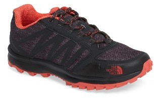 Women's The North Face Litewave Ii Trail Running Shoe $90 thestylecure.com
