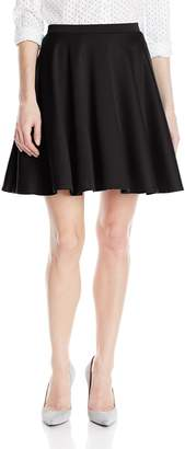 Star Vixen Women's Short Skater Skirt