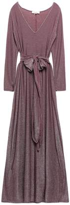 Kontatto Long dresses - Item 34966794FH