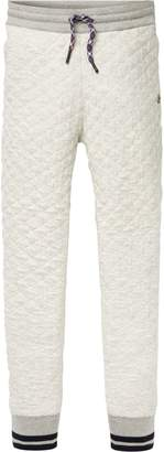 Scotch & Soda Quilted Sweat Pants