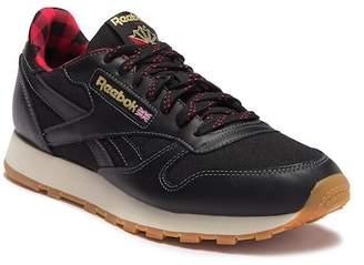 Reebok Classic LJ Leather Sneaker