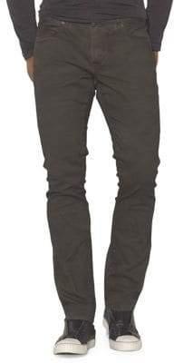 John Varvatos Bowery Straight-Leg Jeans
