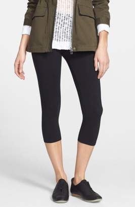 Nordstrom 'Go To' Capri Leggings
