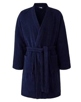 Mens Towelling Robe - ShopStyle UK