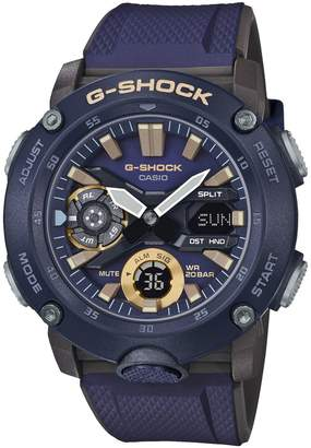 Casio Carbon Core Guard Resin Watch