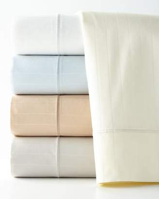 Sferra King Marcus Collection 400 Thread-Count Striped Sheet Set