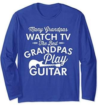 The Best grandpas play Guitar