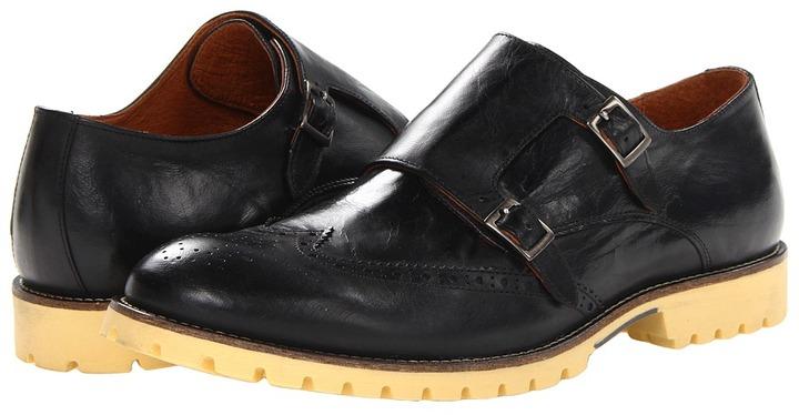 Kenneth Cole Reaction Pop Song LE (Black) - Footwear