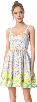 Amanda Uprichard Champagne Dress $225 thestylecure.com