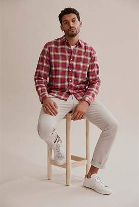 Country Road Regular Ombre Check Shirt