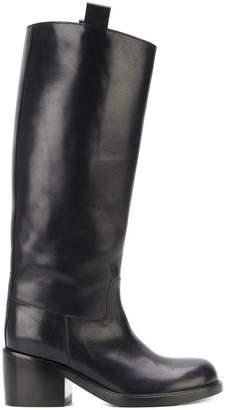 A.F.Vandevorst '152X0101' boots