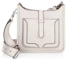 Rebecca Minkoff Mini Unlined Feed Crossbody Bag