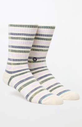 Stance Somme Stripe Crew Socks