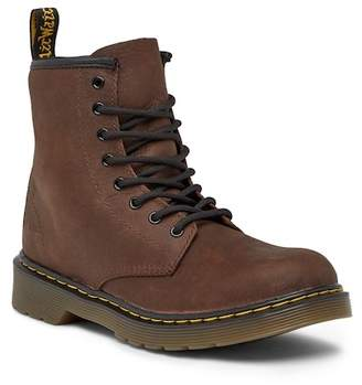 Dr. Martens Delaney Lace-Up Boot (Toddler & Little Kid)