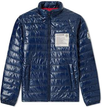 Neighborhood Inner Padded Jacket