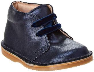 Jacadi Constance Leather Shoe