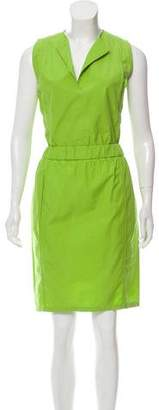 Bottega Veneta Casual Sleeveless Dress
