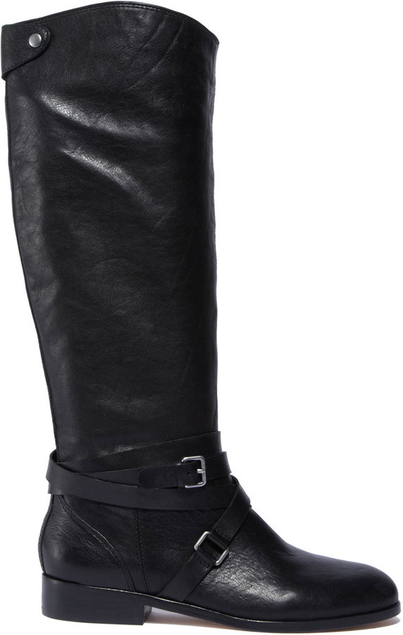 Dolce Vita Laila Tall Leather Boots