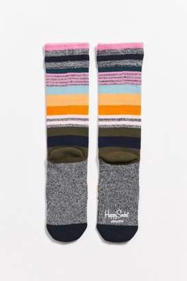 Happy Socks Multi-Stripe Sock