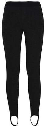 Charli Billie Stretch-Jersey Stirrup Leggings