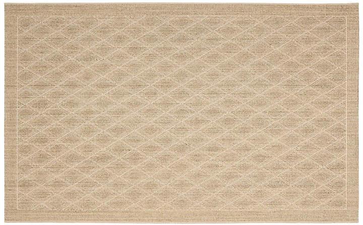 Luke Sisal-Blend Rug - Sand - 10'x14'