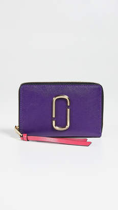 Marc Jacobs Snapshot Small Standard Wallet