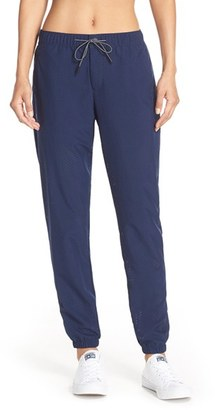Under Armour 'Easy' Perforated Pants $65 thestylecure.com